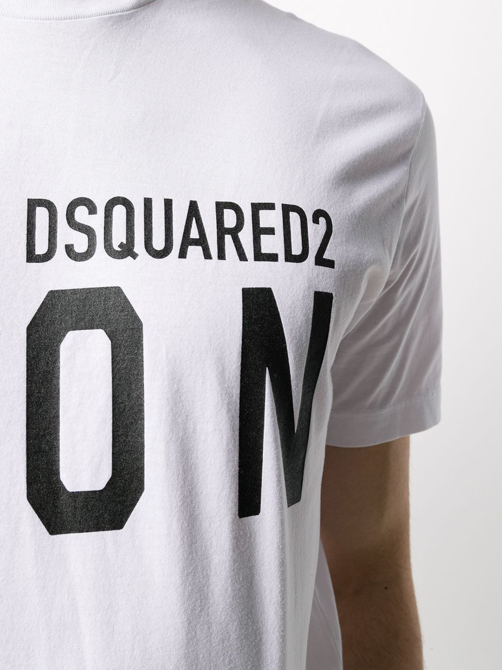 Immagine di Dsquared2 | Icon Print T-Shirt