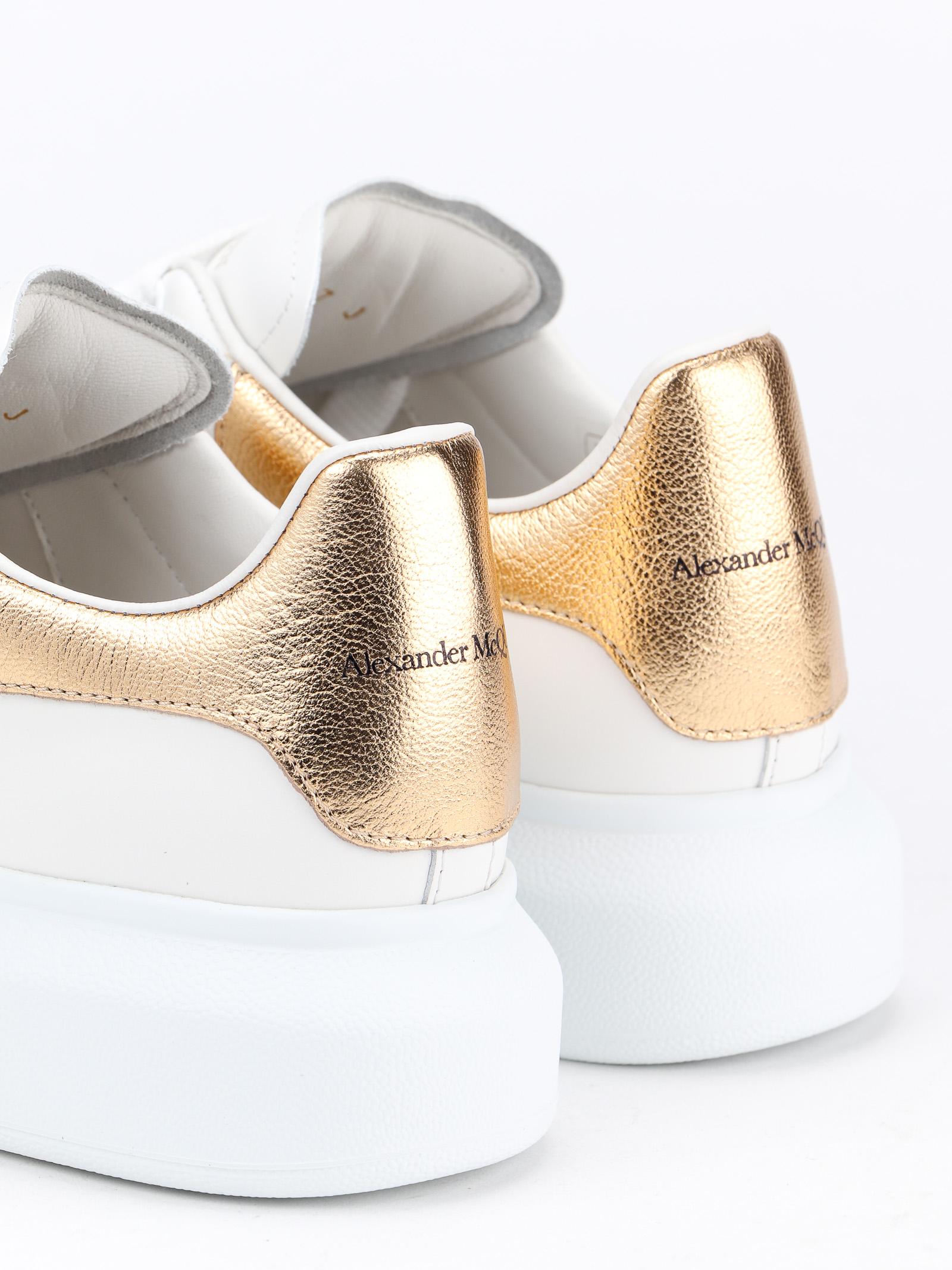 Immagine di Alexander Mcqueen   Sneaker Oversize
