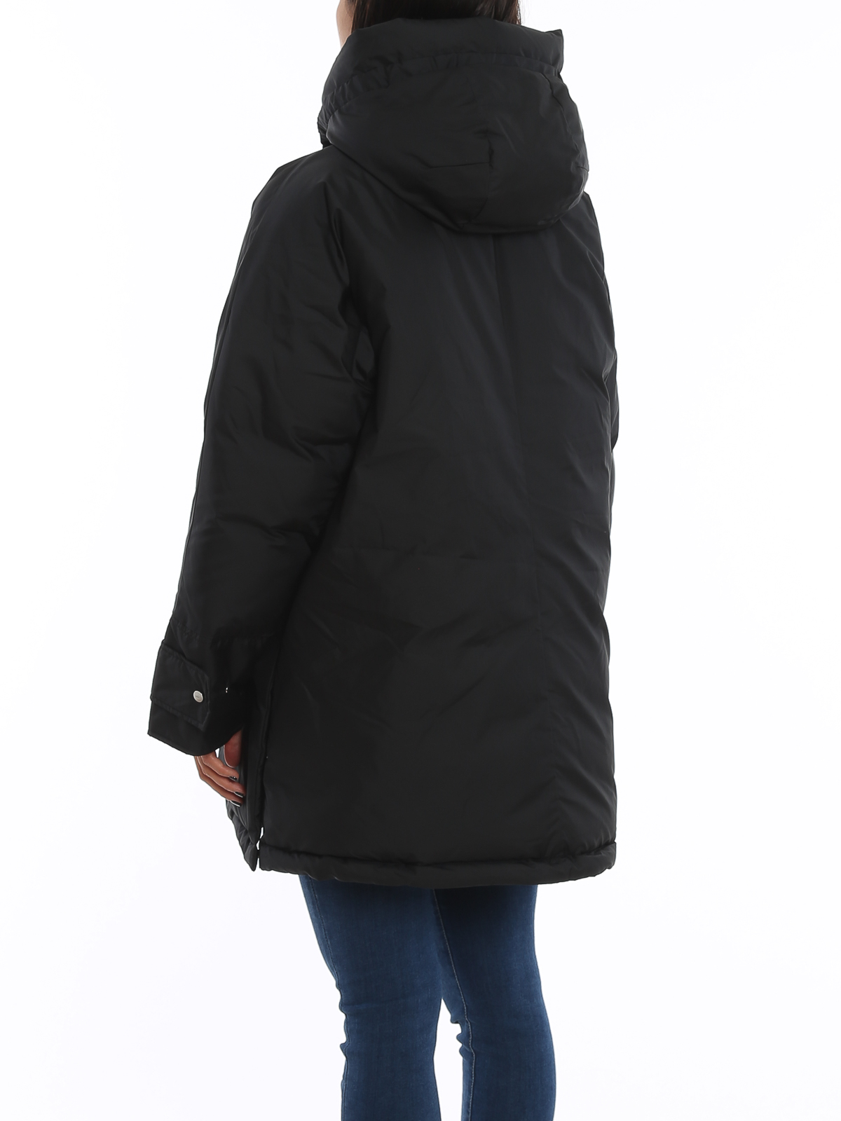 Picture of Add | Hooded Parka