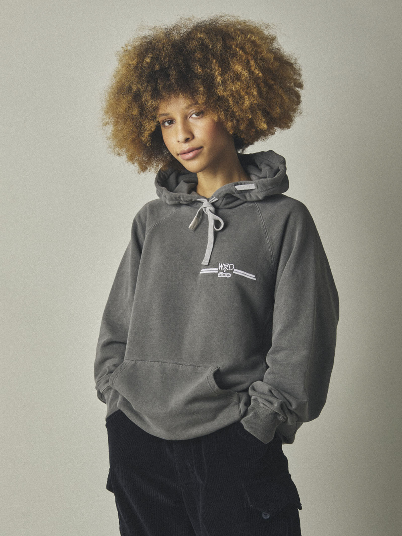 Picture of Wrad Hoodie