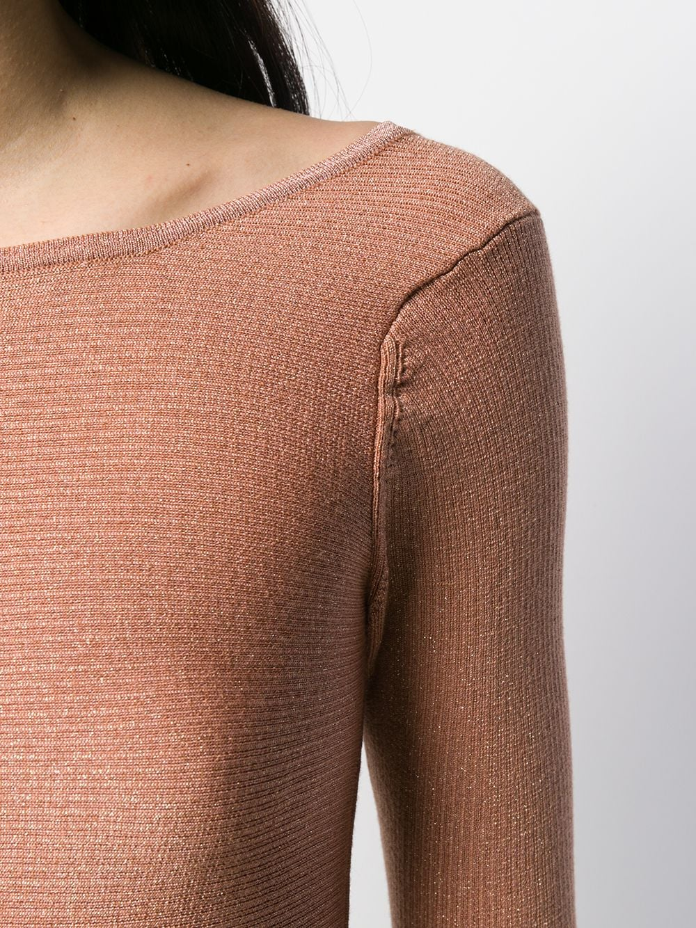 Picture of Forte Forte | Knitwear Lurex