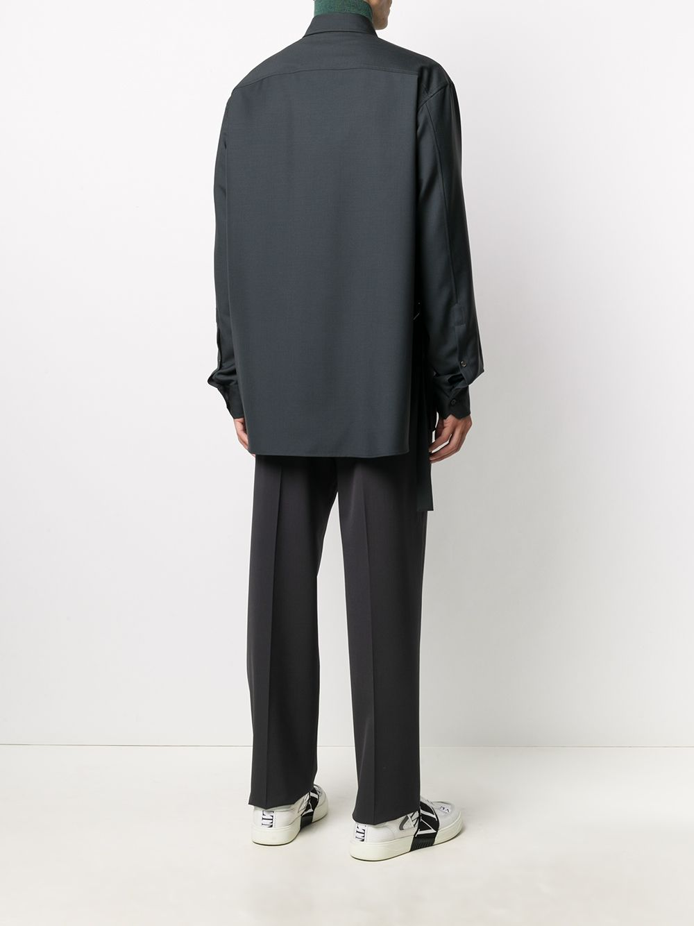 Immagine di Valentino | Over Shirt With Buckle