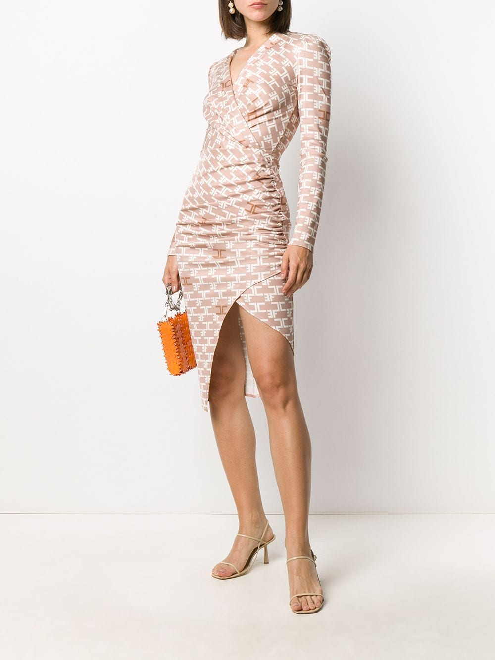 Picture of Elisabetta Franchi | Woman Dress