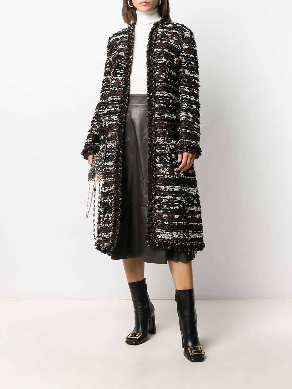 Picture of Dolce & Gabbana | Coat