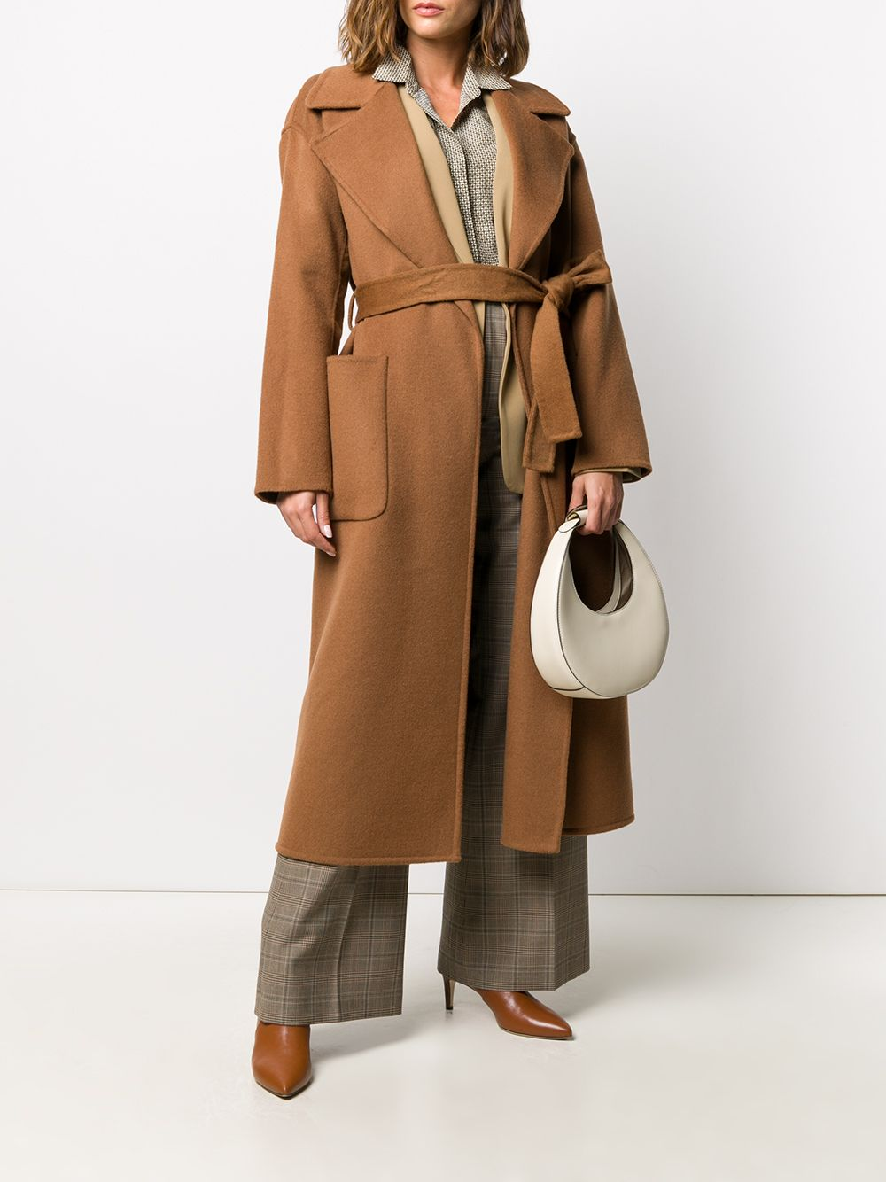 Immagine di Michael Kors | Dbl Face Robe Coat