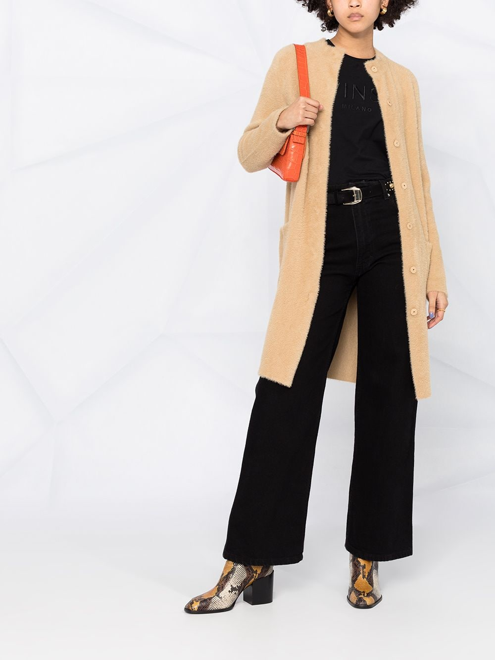Picture of Twin Set | Cappotto