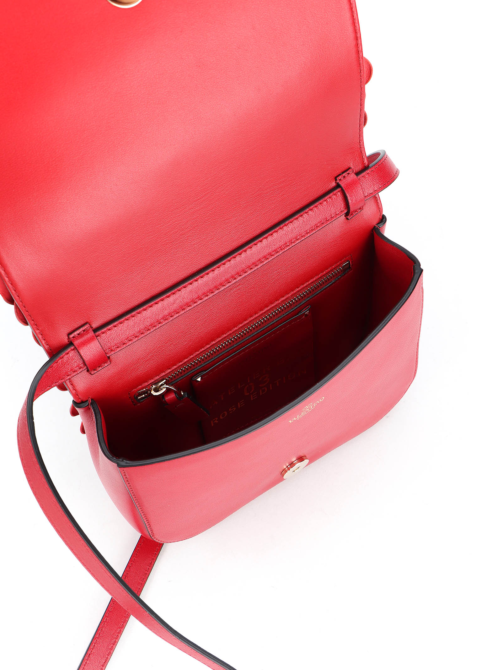 Picture of Valentino Garavani | Mini Shoulder Bag