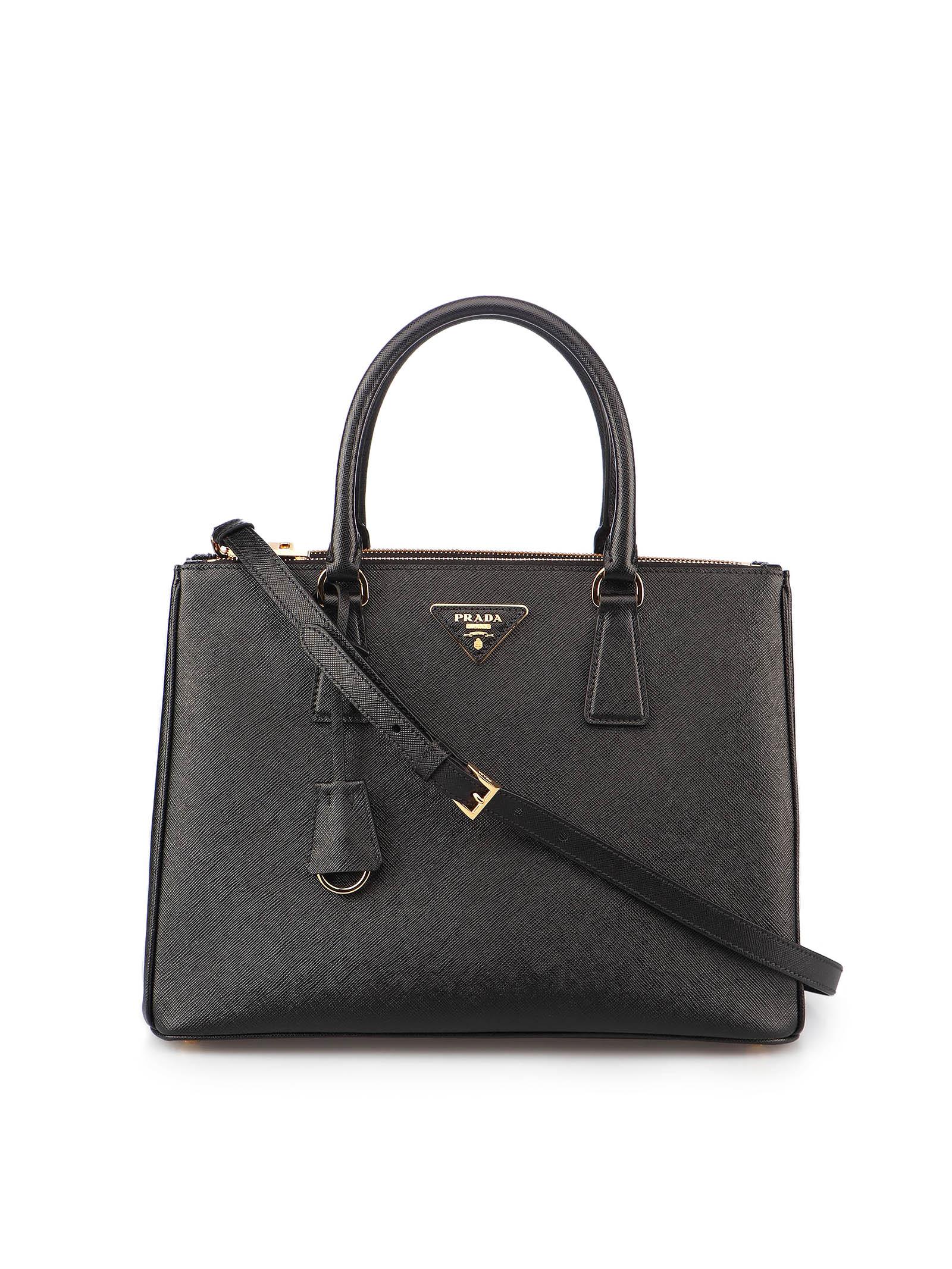 Immagine di Prada   Medium Saffiano Leather Prada Galleria Bag