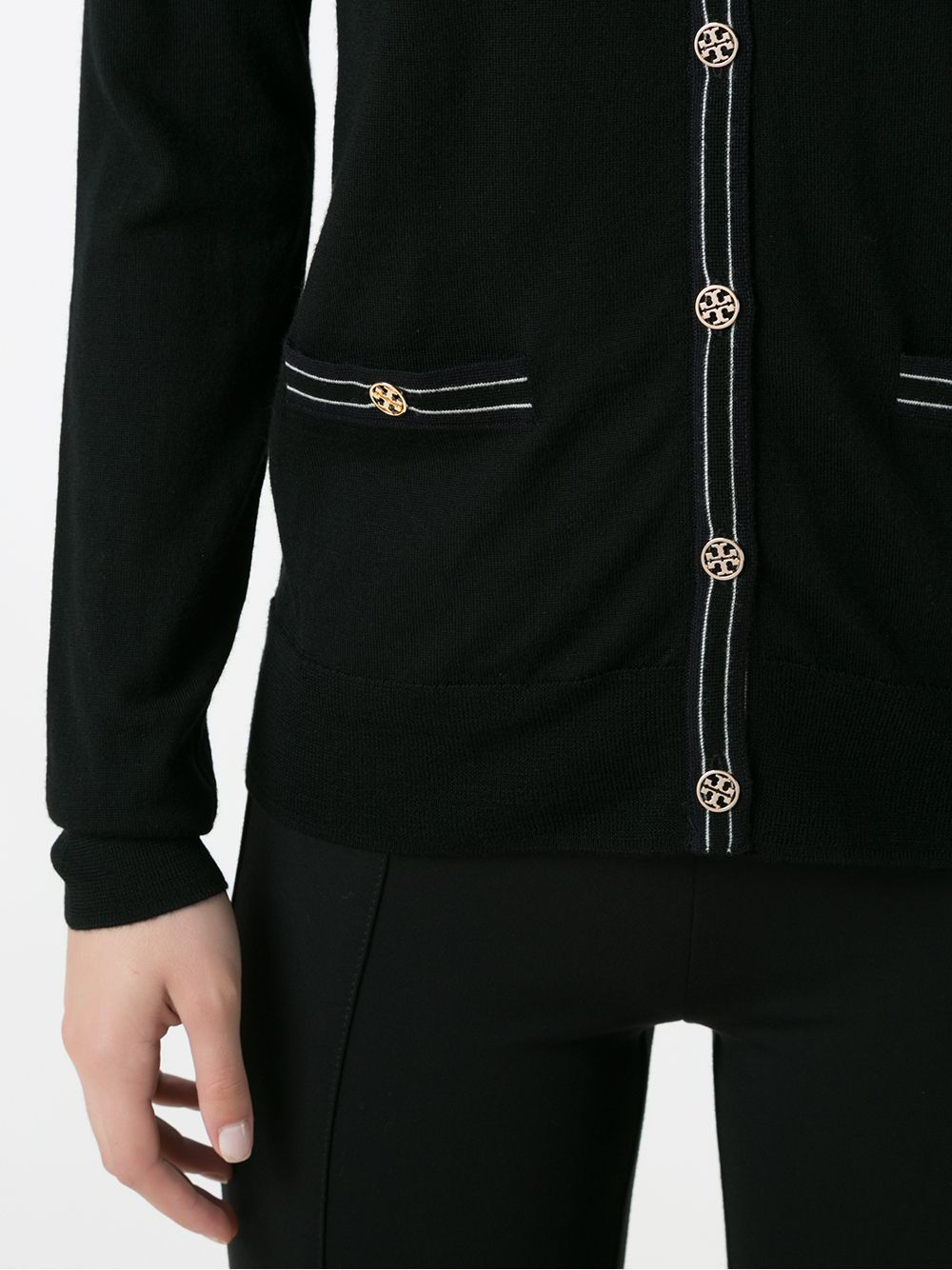 Picture of Tory Burch | Madeline Cardigan