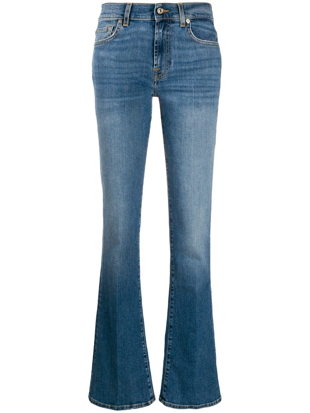 Picture of 7 For All Mankind | Bootcut Soho Jeans