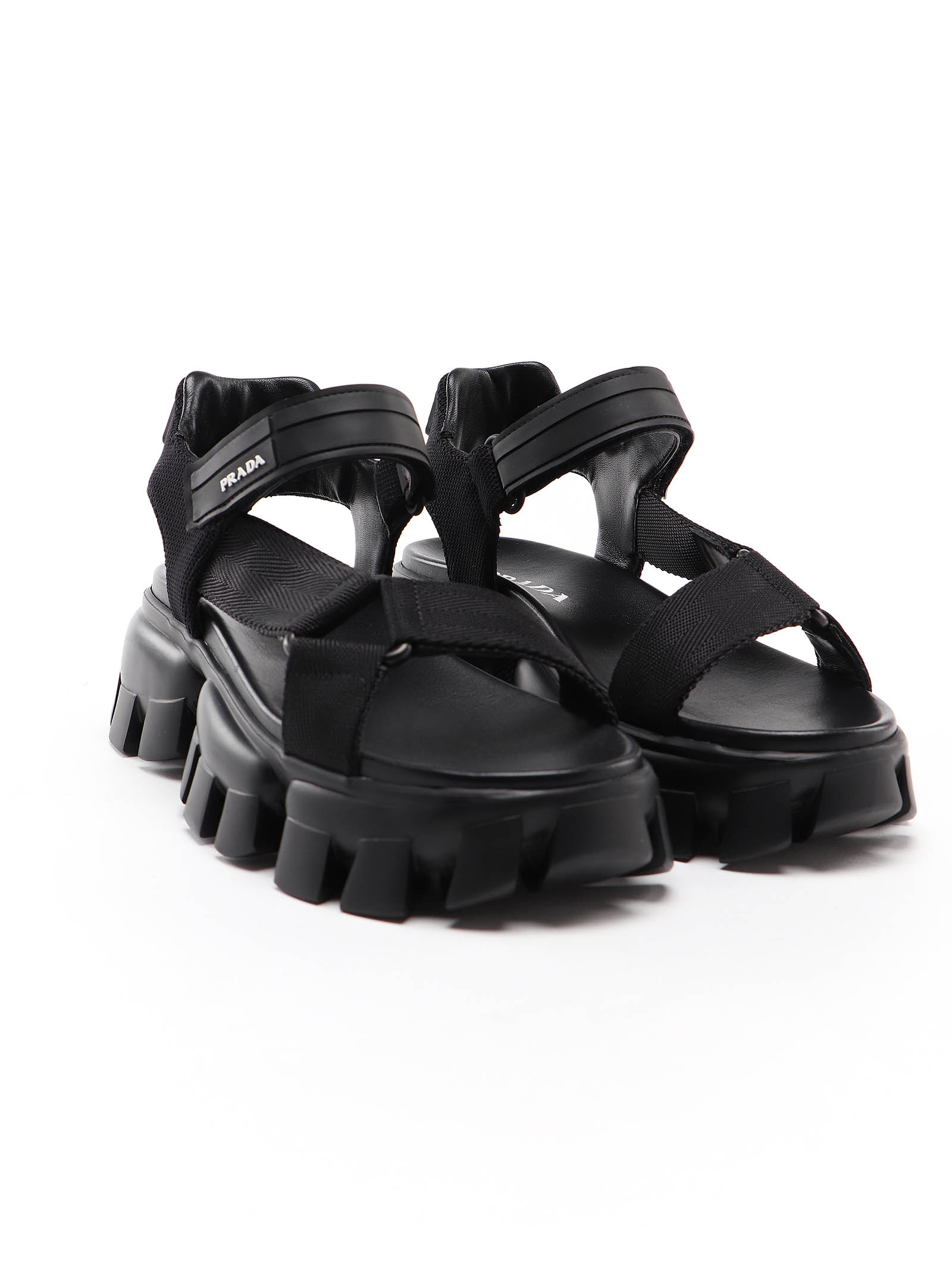 Immagine di Prada | Cloudbust Thunder Sandals