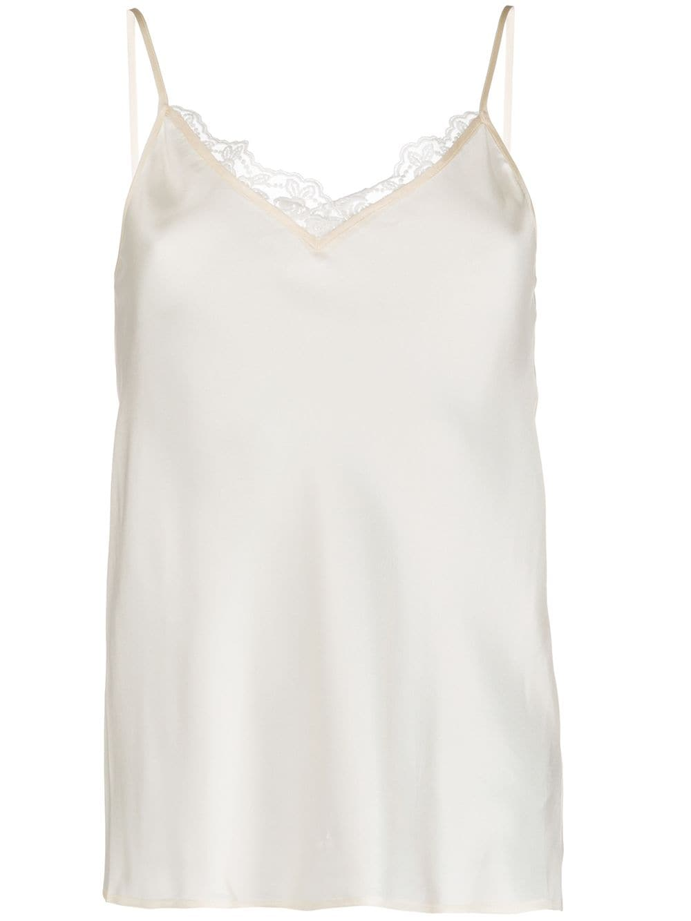 Picture of Tory Burch   Lace Top