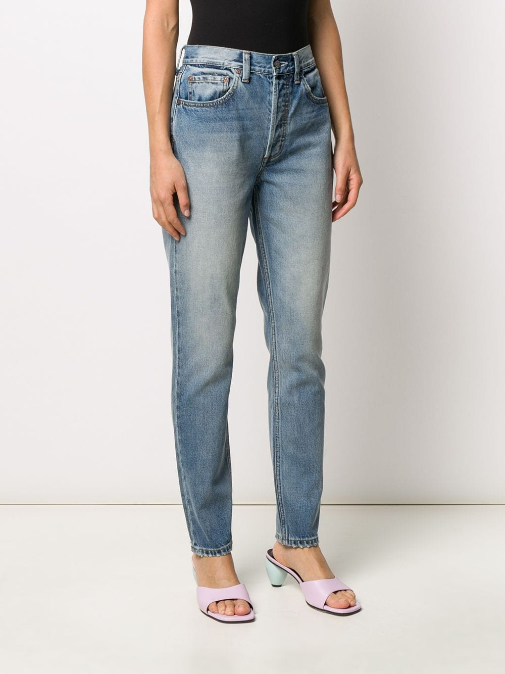 Picture of Boyish | Billy High Rise Jeans