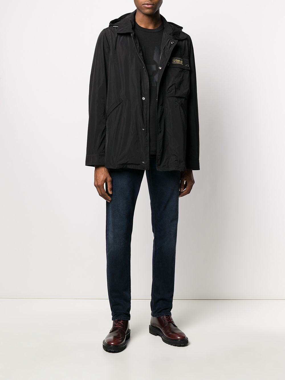 Picture of Belstaff | Weekender Jacket