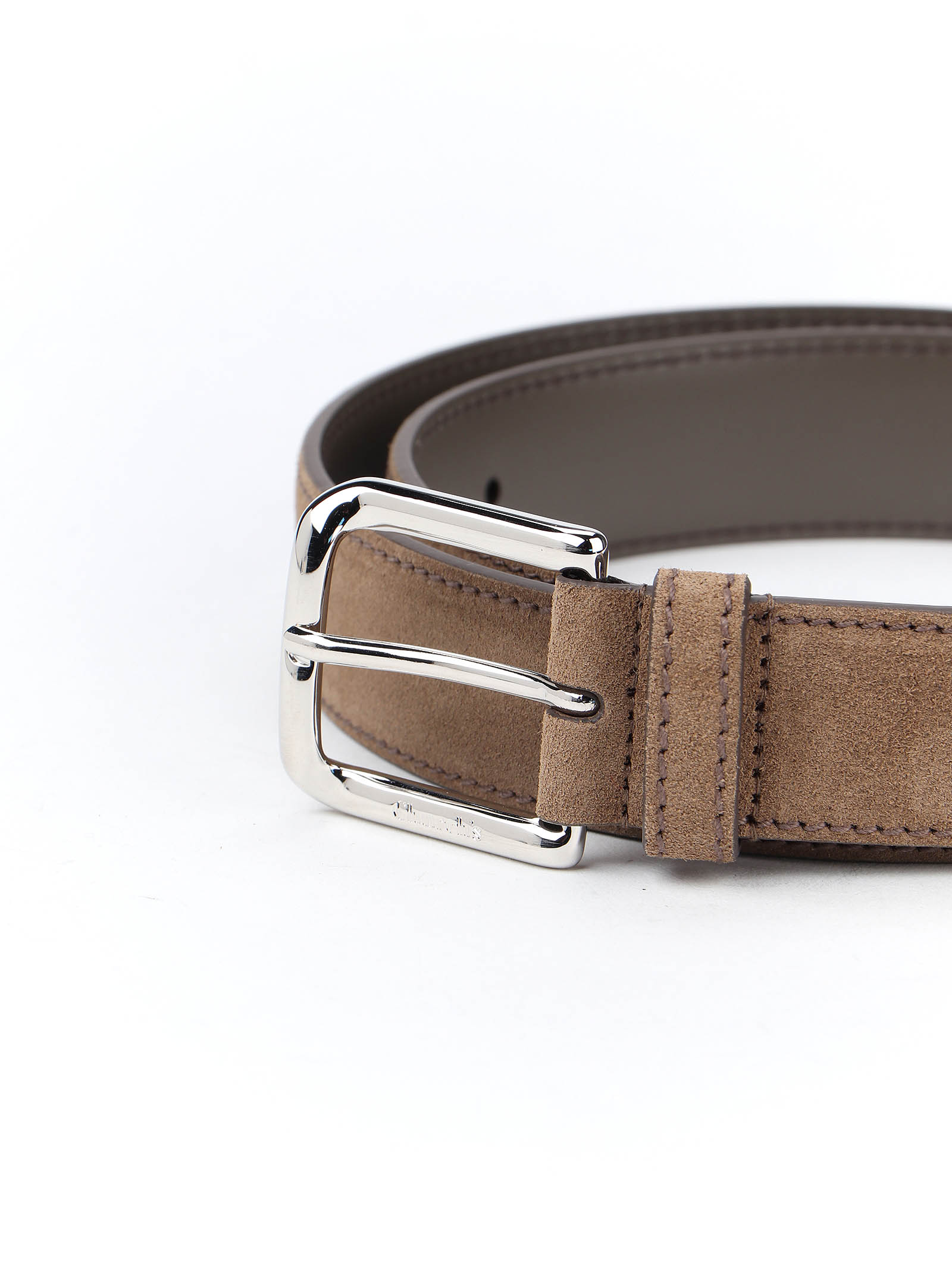 Picture of Church`S | Square Buckle Belt