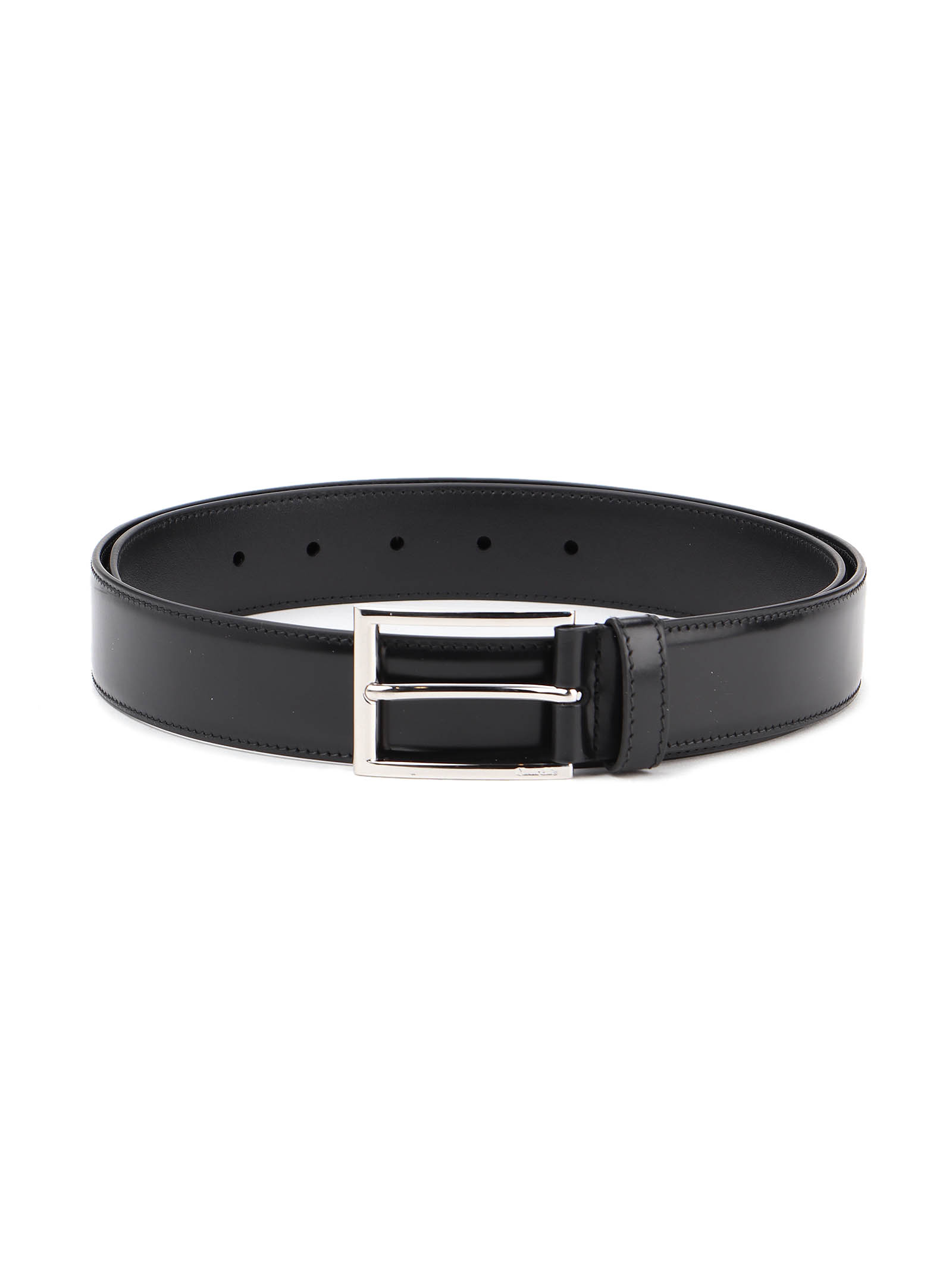 Picture of Church`S | Elongated Buckle Belt