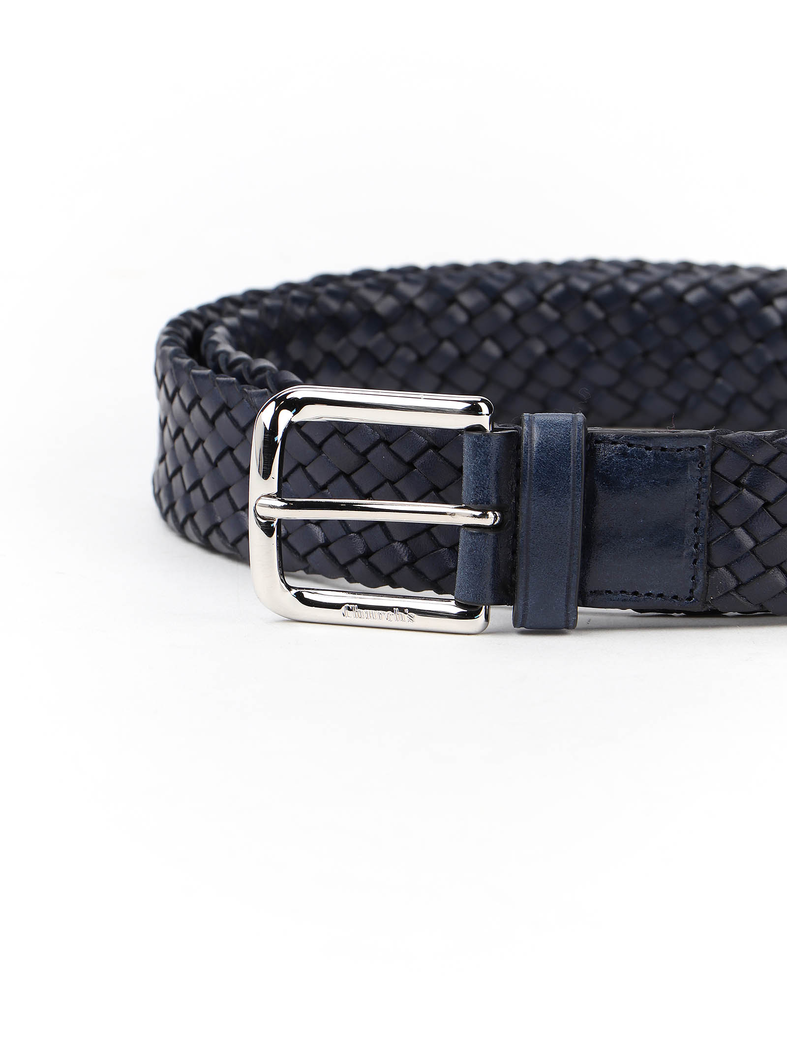 Picture of Church`S   Woven Belt