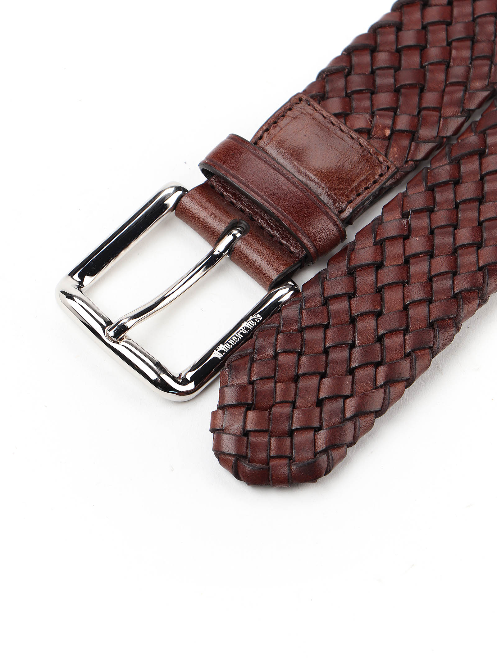 Picture of Church`S | Woven Belt