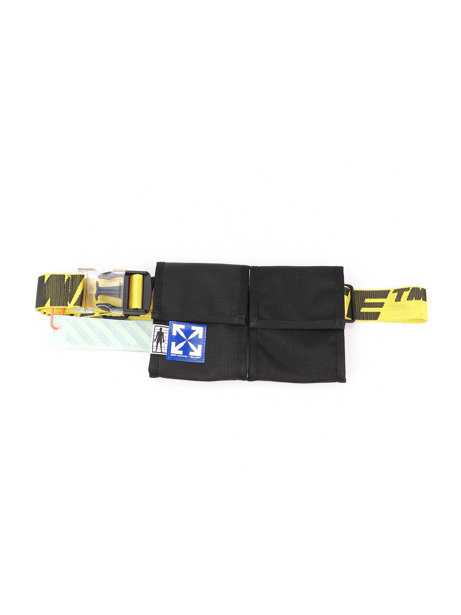 Picture of OFF-WHITE | Pocket Fannypack