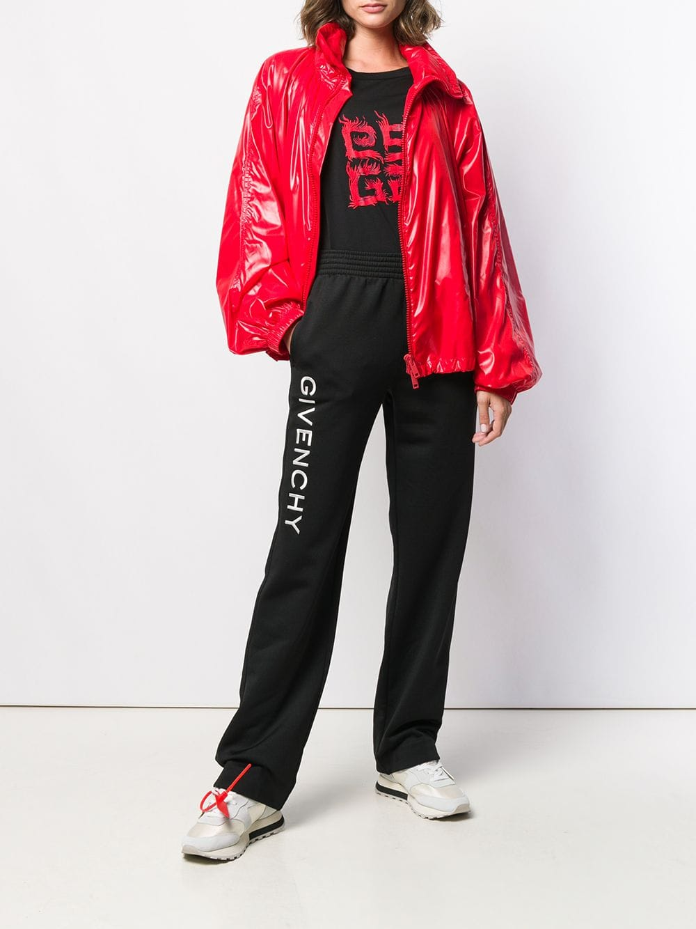 Immagine di Givenchy | Windbreaker