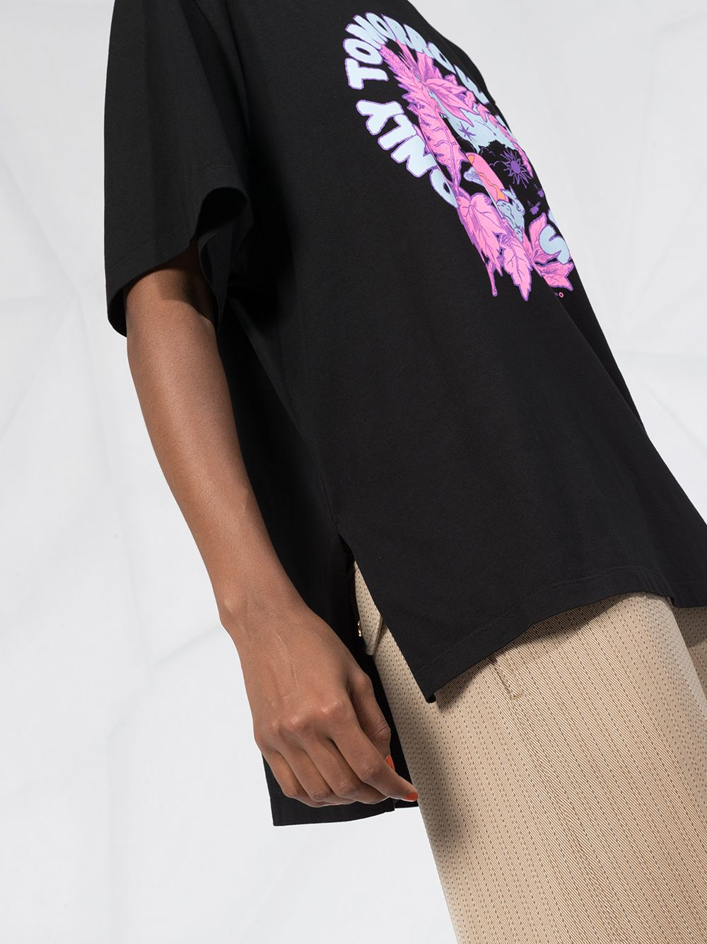 Picture of Stella Mccartney | Only Tomorrow T-Shirt