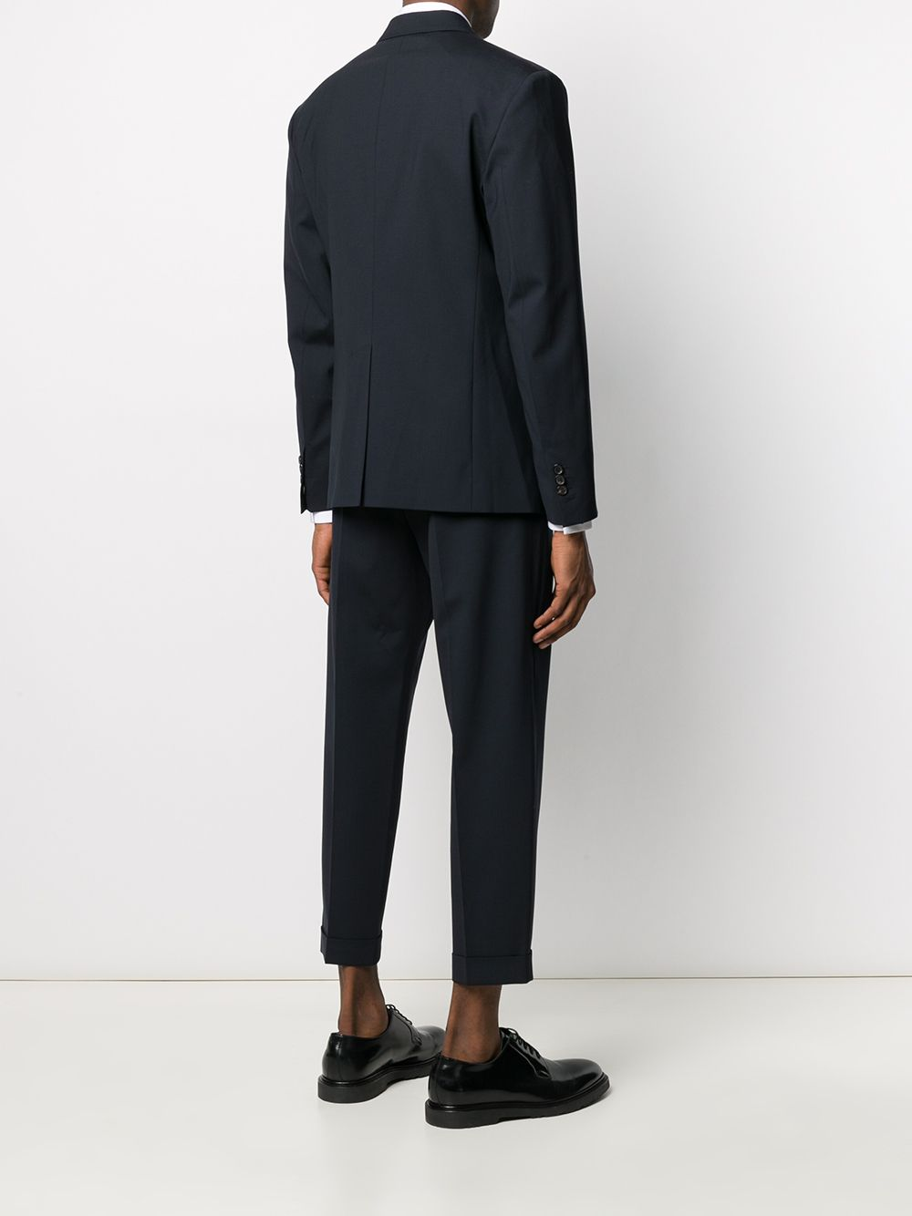 Picture of Dsquared2 | Boston Suit Double Brested