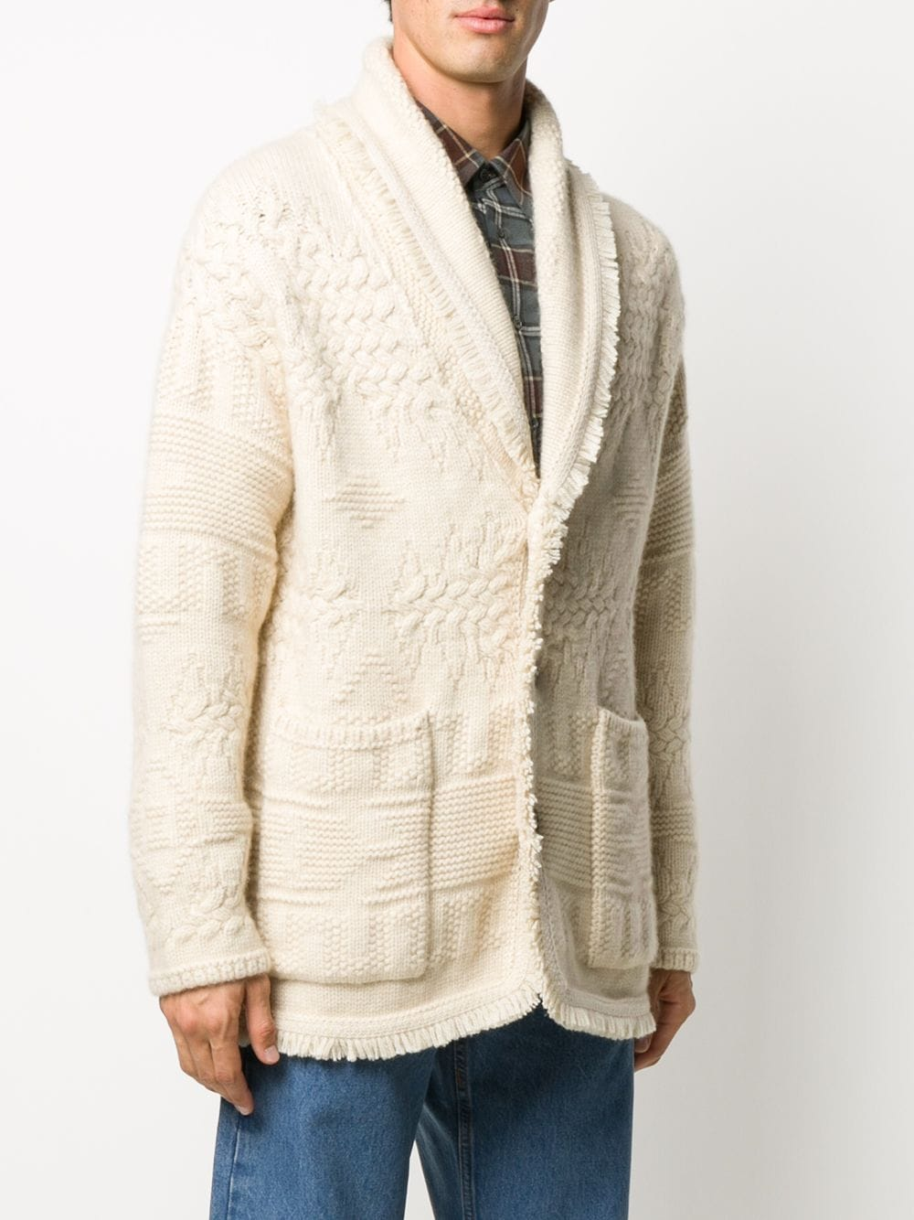 Immagine di Alanui | Stitches Icon Cardigan