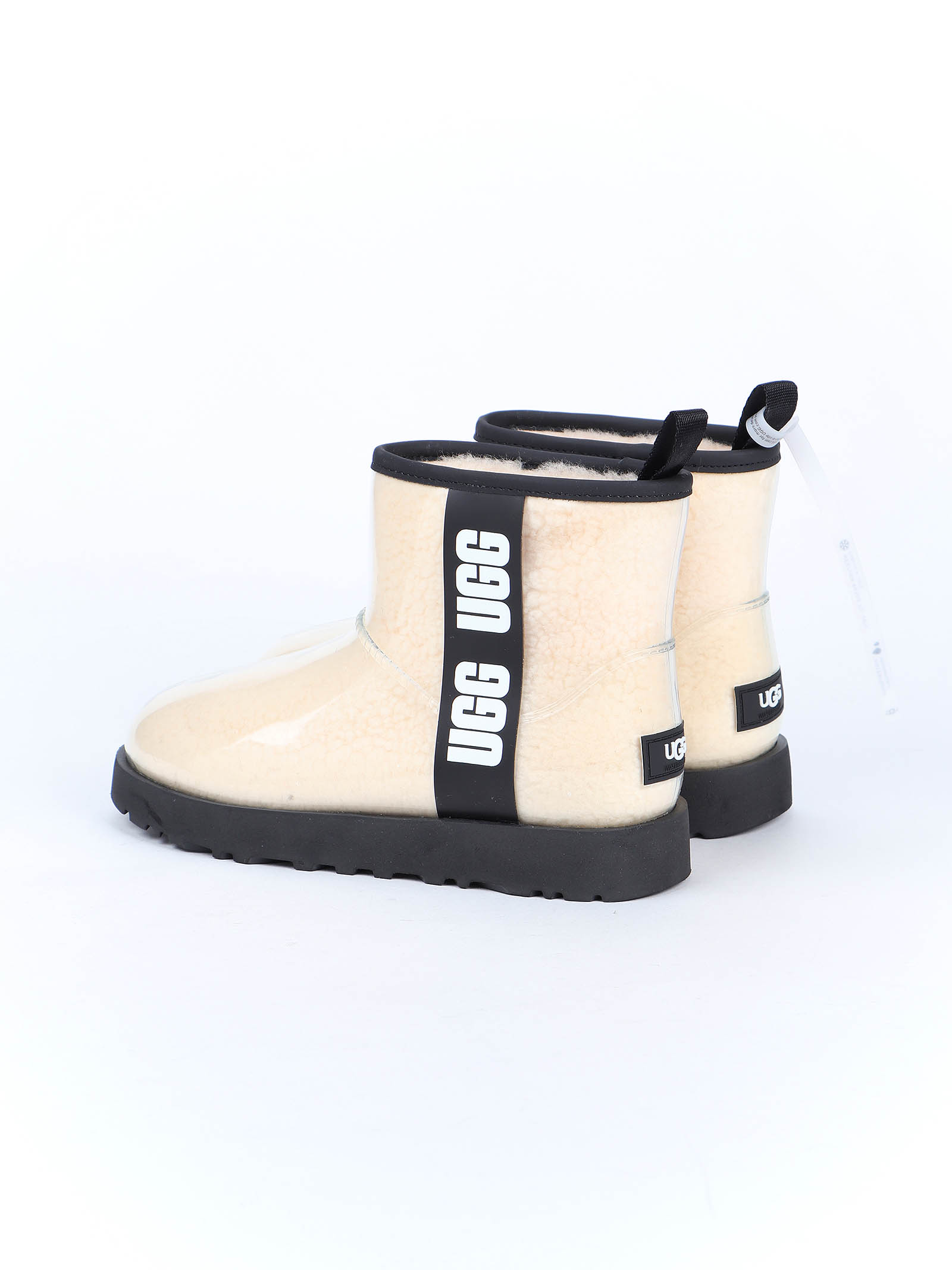 Immagine di Ugg | Classic Clear Mini Boot