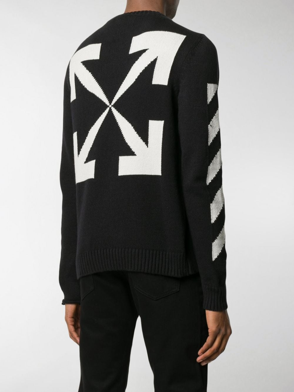 Immagine di Off White | Diag Off Crewneck