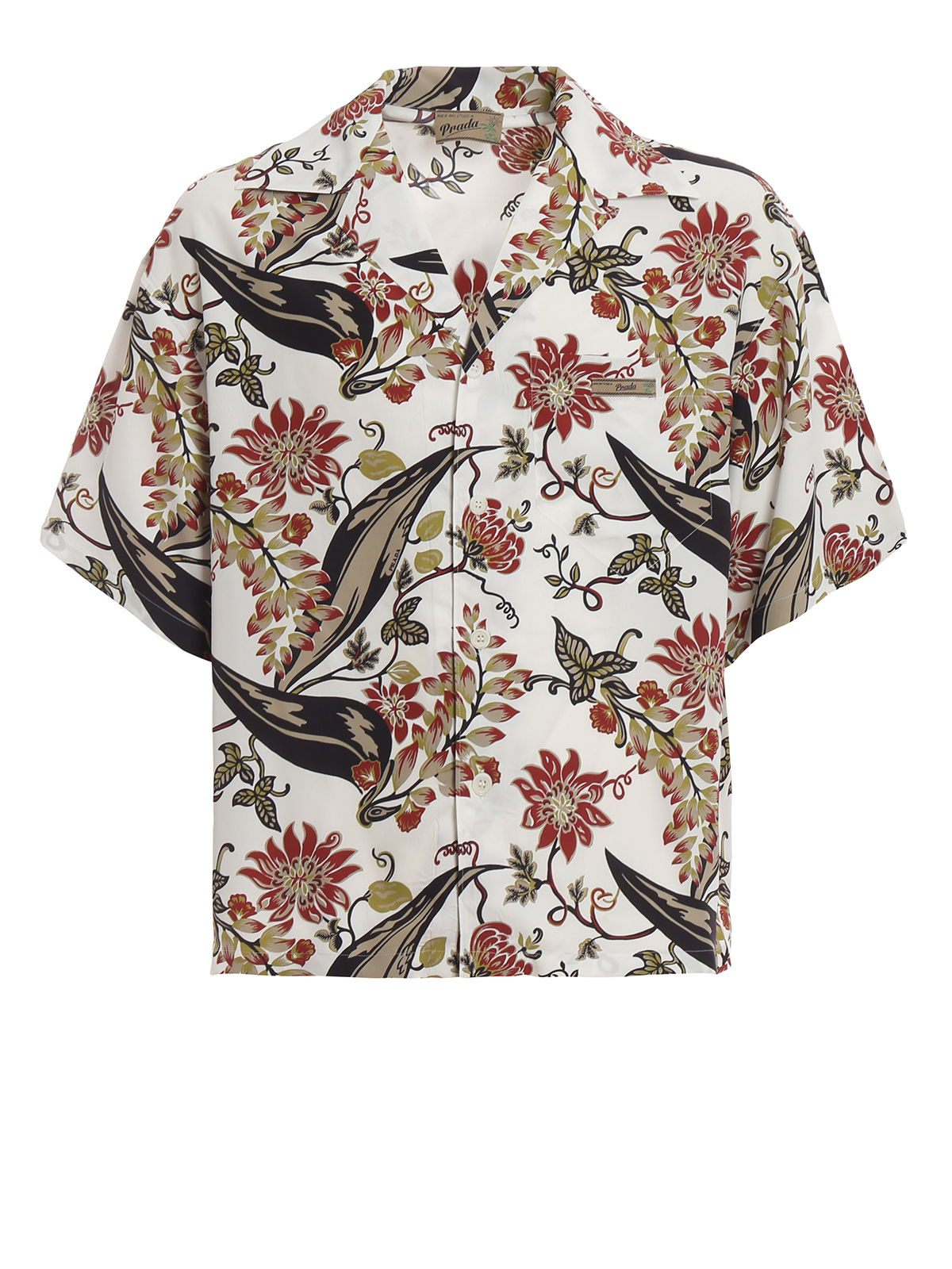 Picture of Prada | Shirt Ramage