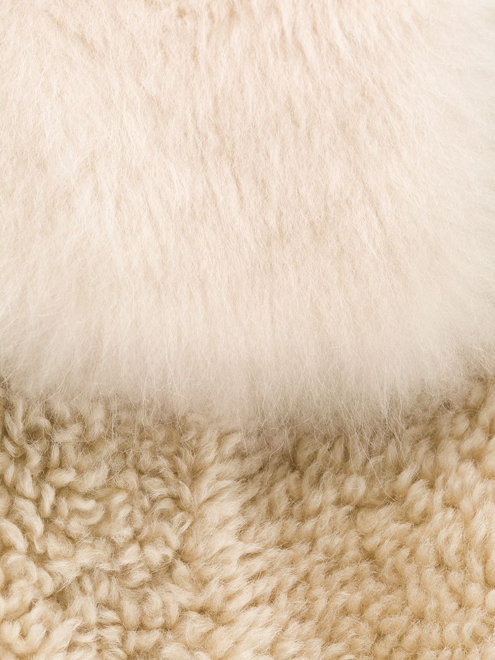 Immagine di Prada | Coat Shearling