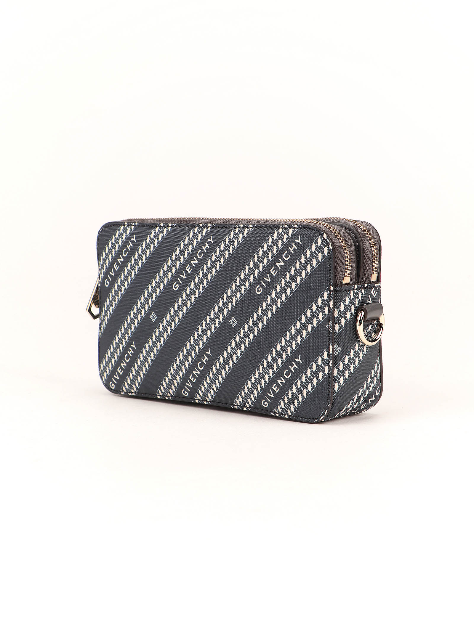 Immagine di Givenchy | Bond Zip Pouch Bag