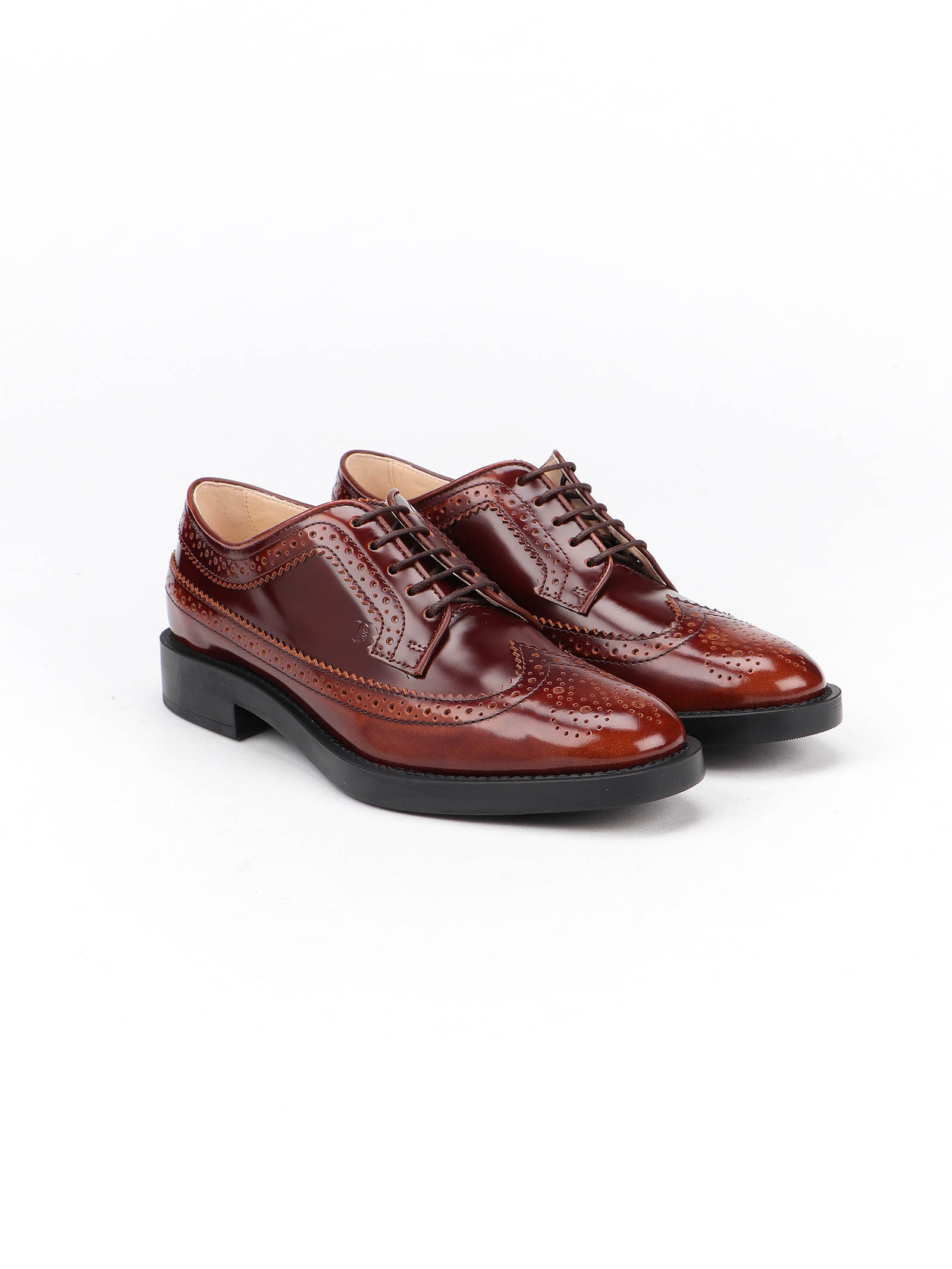 Picture of Tod`S | Lace Up Shoe