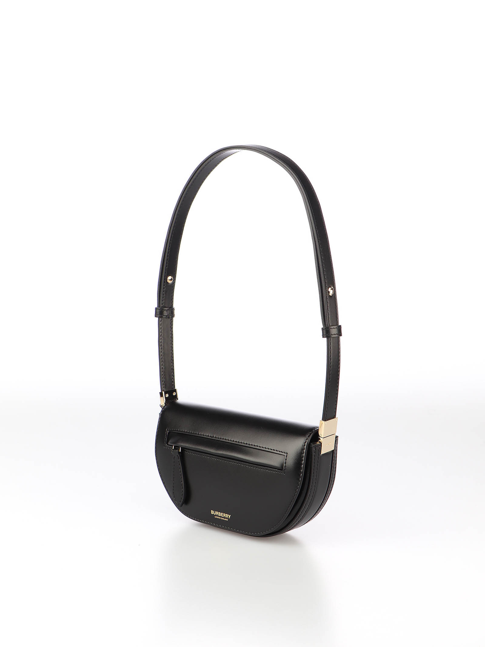 Picture of Burberry | Ll Mn Olympia Bag