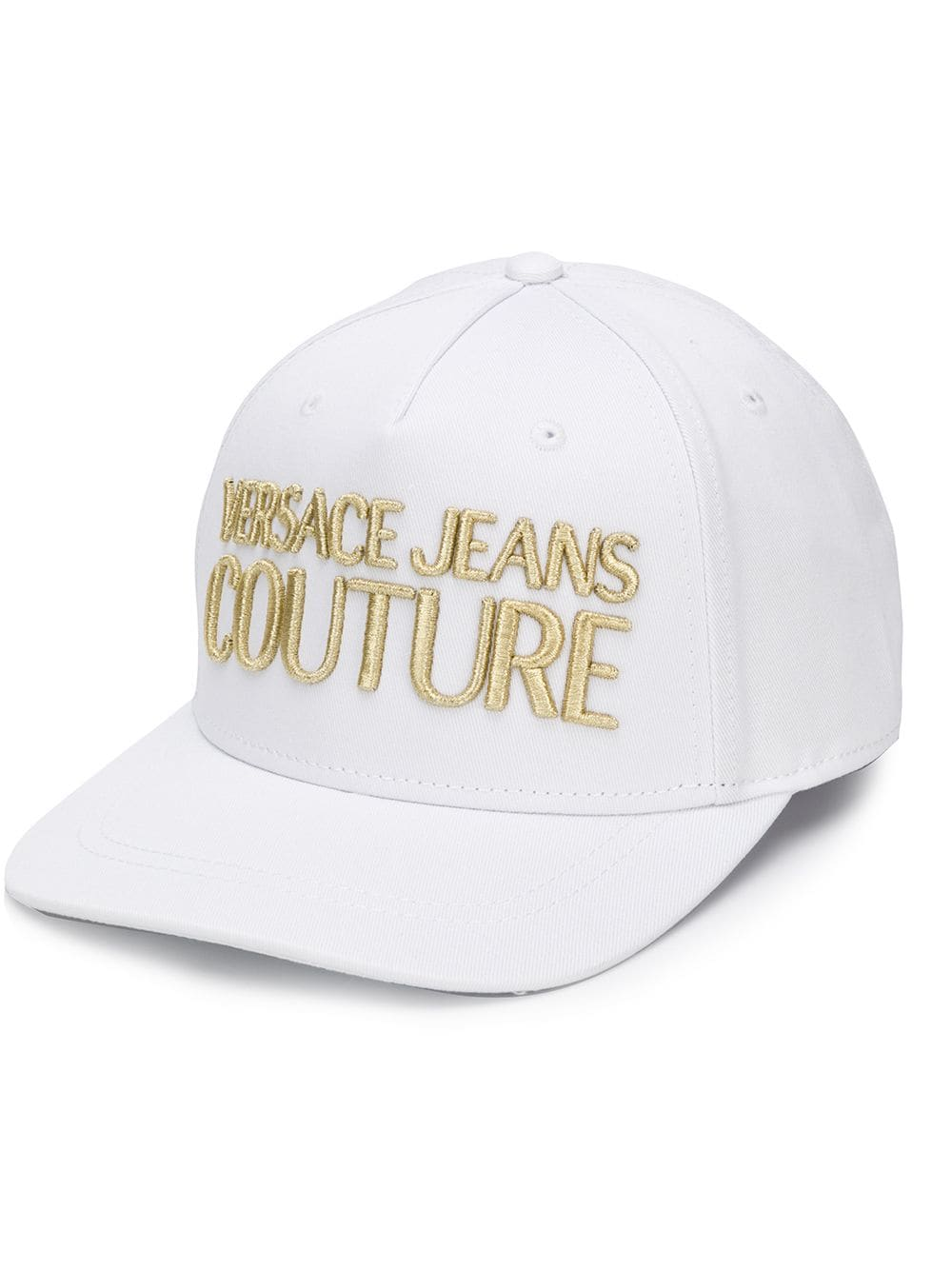 Immagine di Versace Jeans Couture | Mid Visor Embroidery