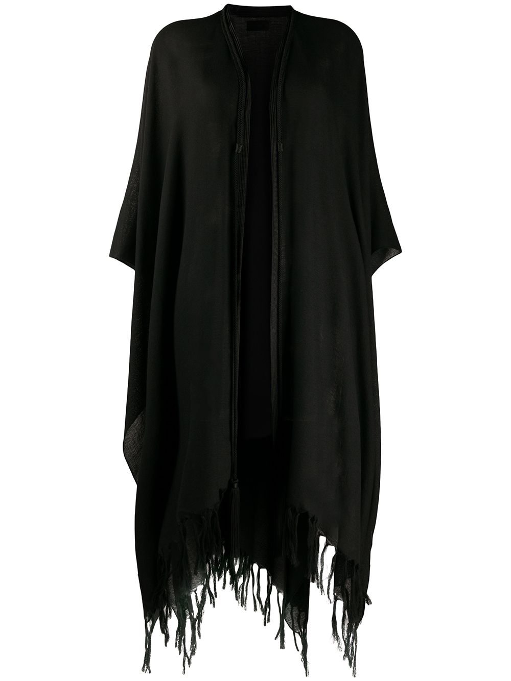 Immagine di Saint Laurent | Poncho Cape Berbere