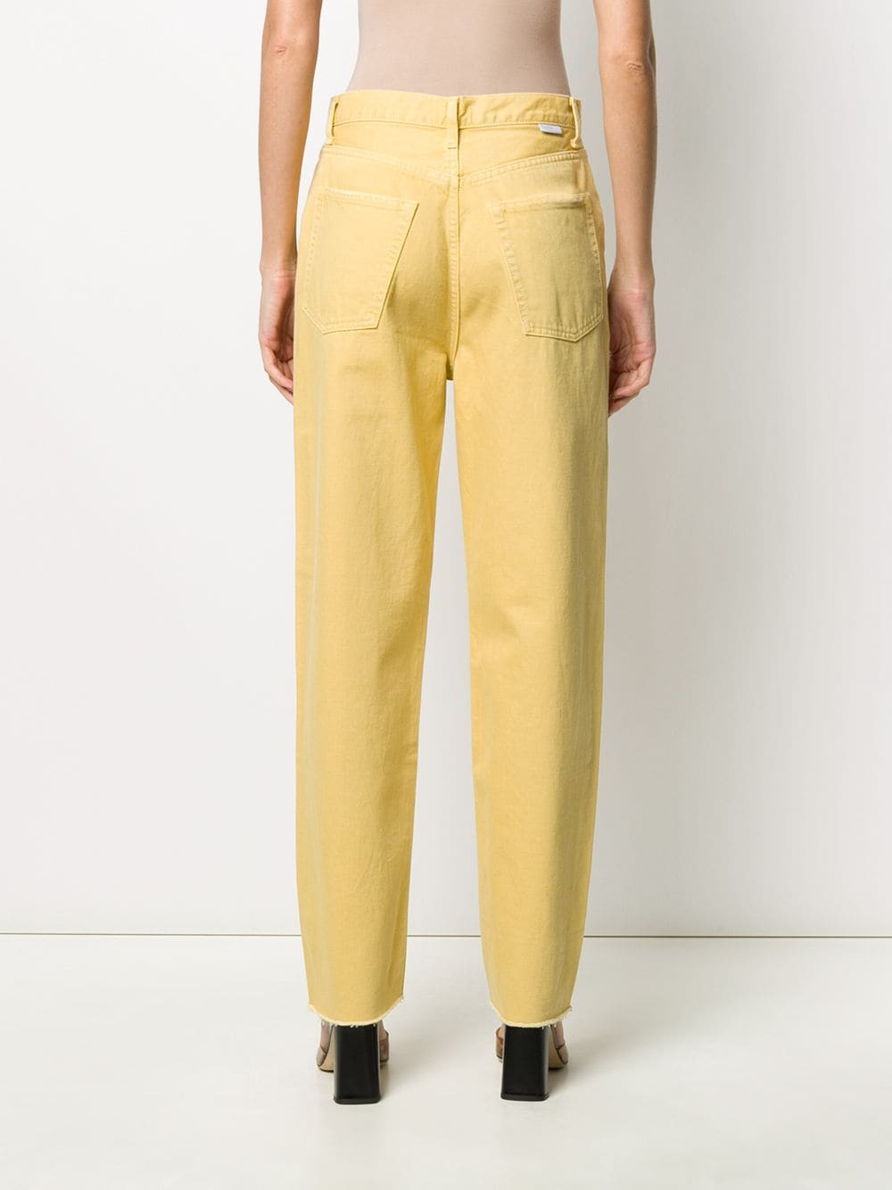 Picture of Boyish | Toby Relaxed/Tapered Jeans