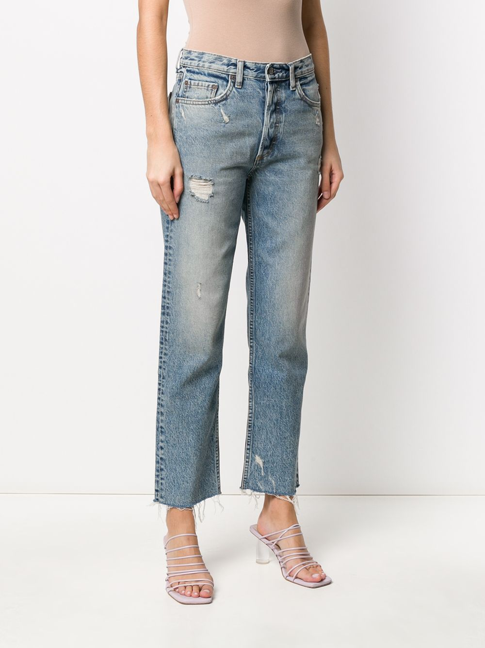 Immagine di Boyish | Tommy High Rise Jeans