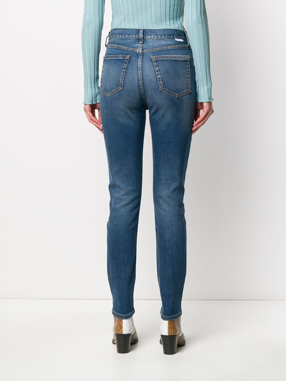 Immagine di Boyish | Zachary High Rise Jeans