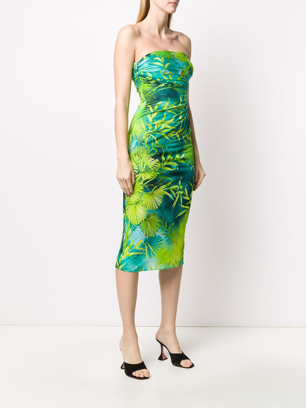 Picture of Versace | Cocktail Dress