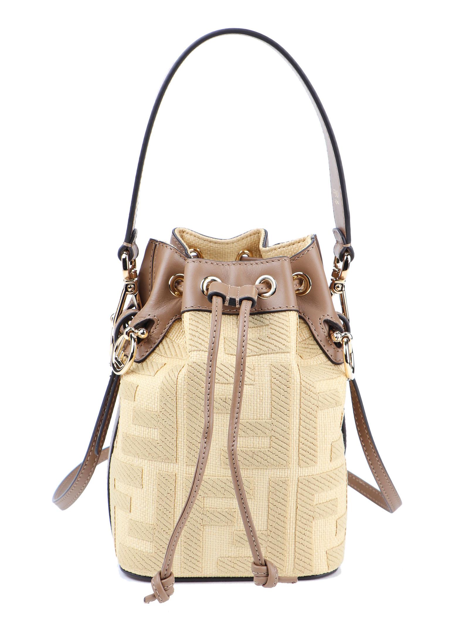 Immagine di Fendi | Mini Mon Tresor Bag