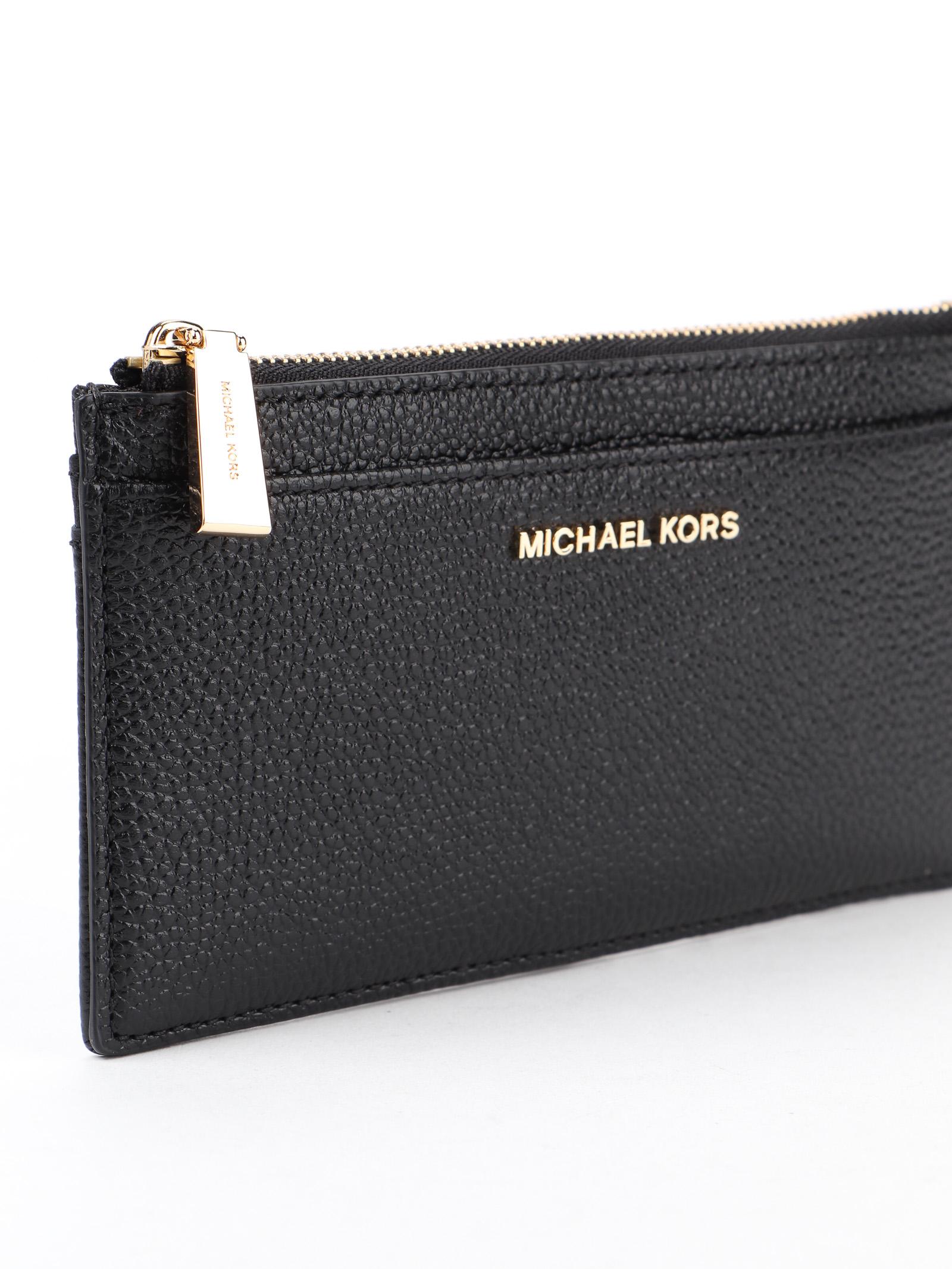 Immagine di Michael Kors | Jet Set Lg Slim Card Case
