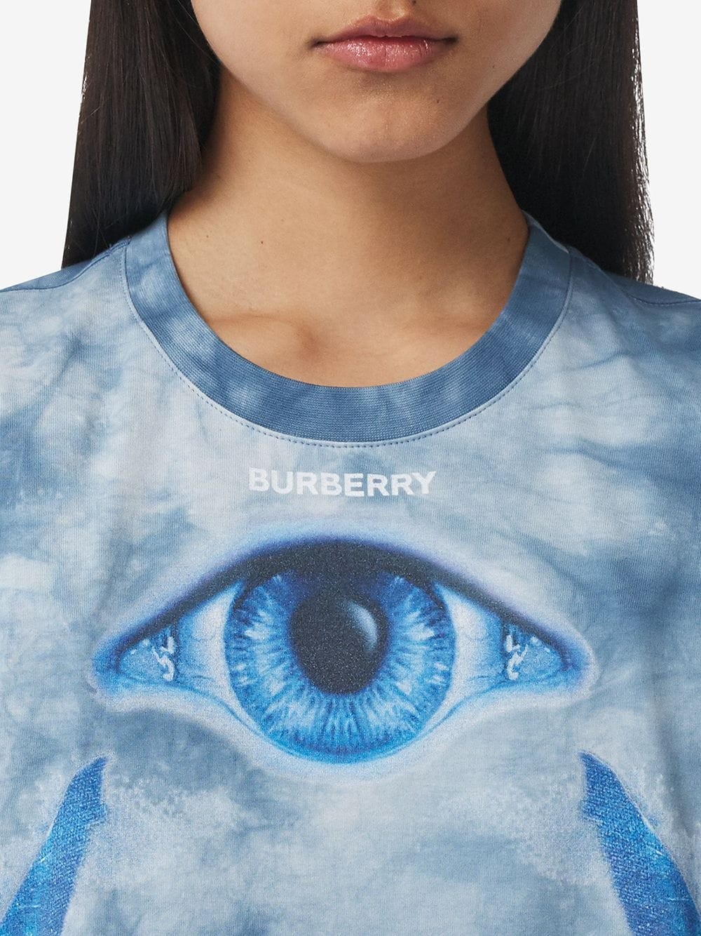 Immagine di Burberry | Runway T-Shirt