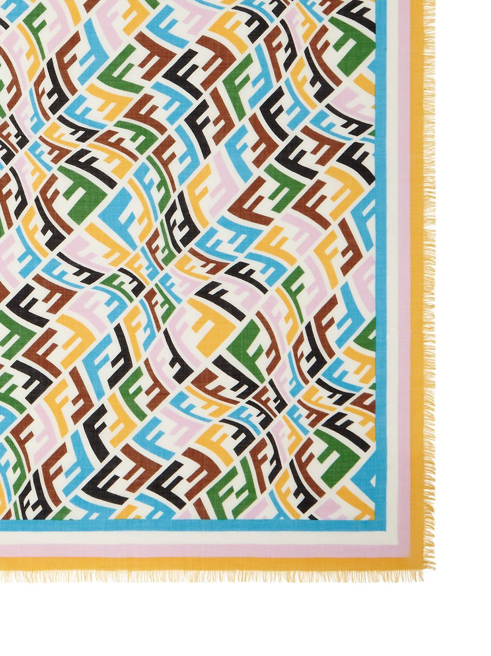 Picture of Fendi   Scarf
