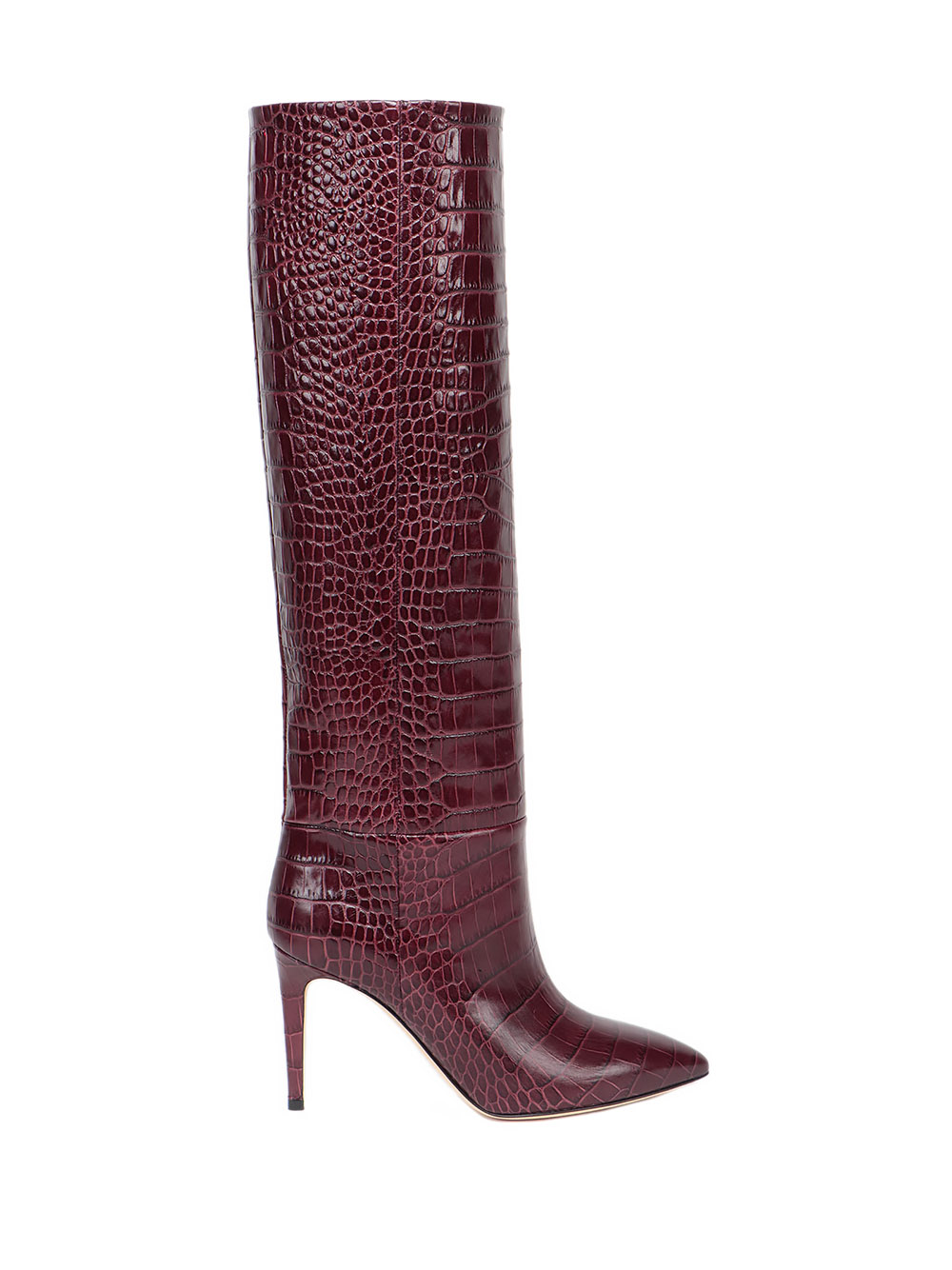 Picture of Paris Texas Croco Boots