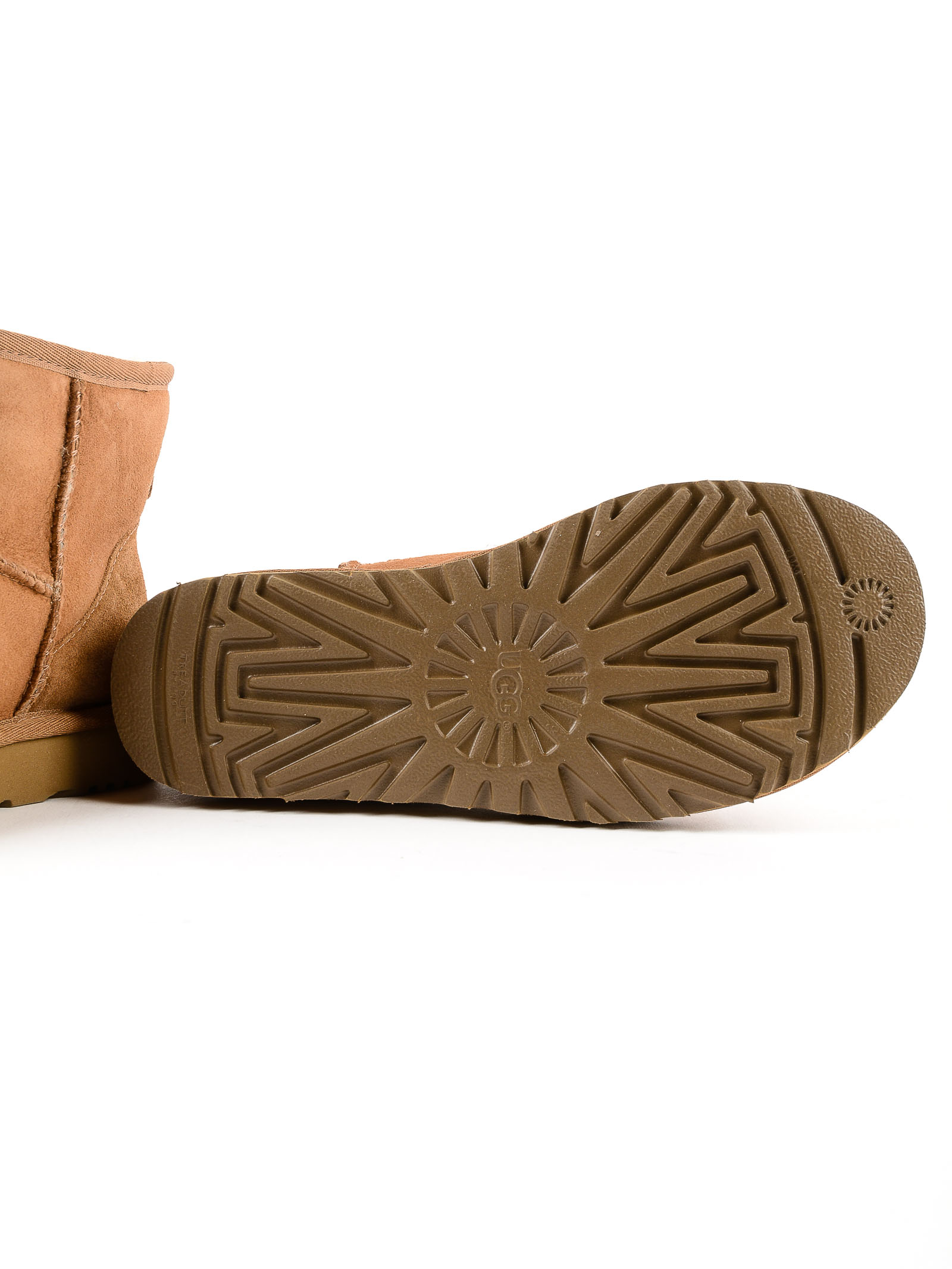 Picture of Ugg | Classic Mini