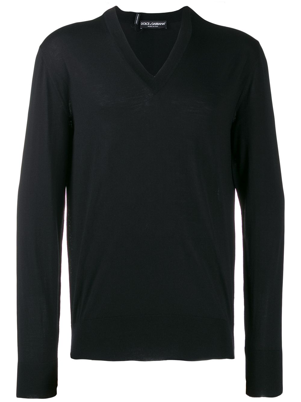 Picture of Dolce & Gabbana | Vneck Sweater