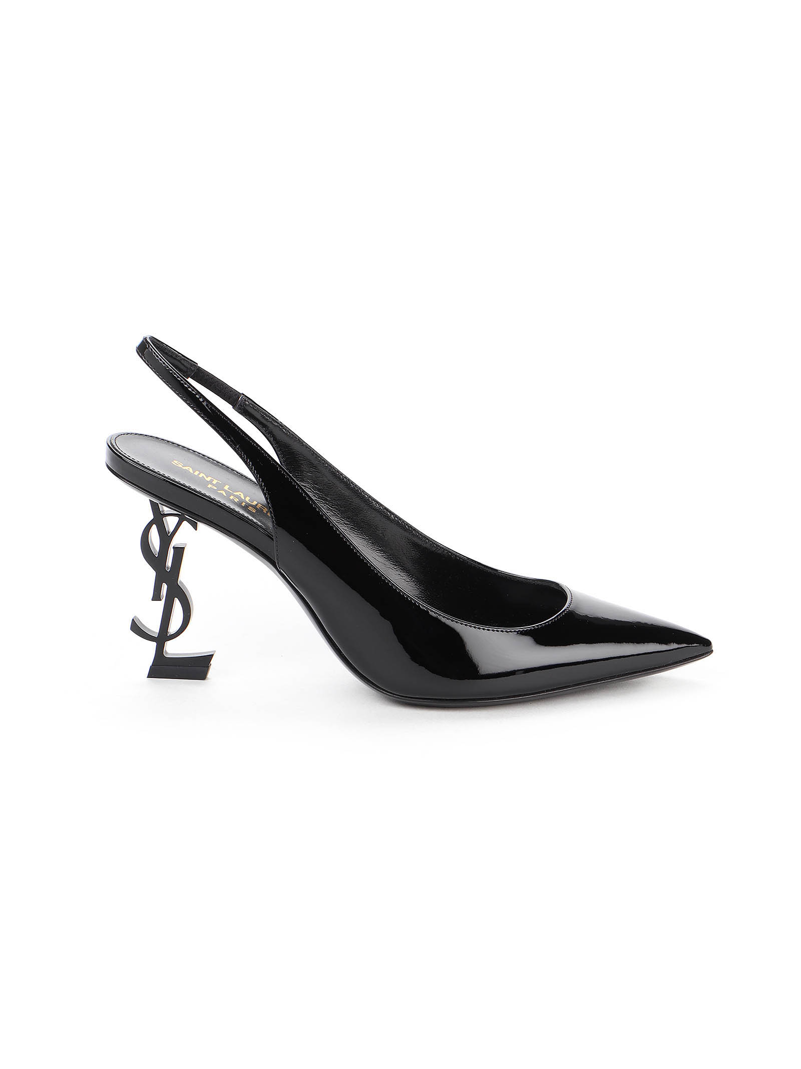 Immagine di Saint Laurent | Opyum 85 Ysl Sling Back