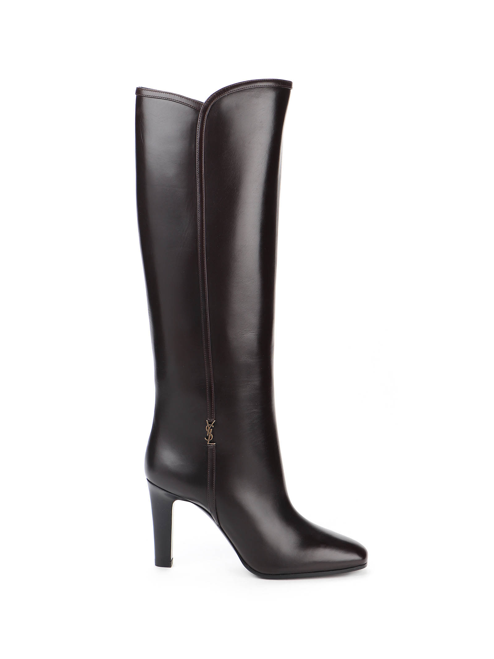 Picture of Saint Laurent | Jane 90 Boots