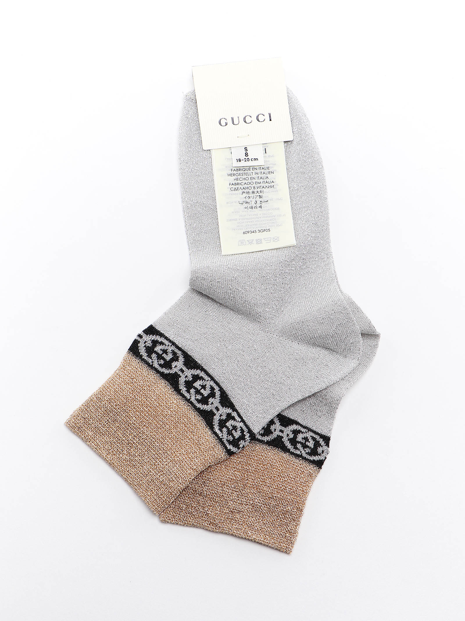 Picture of Gucci | Socks Greeky